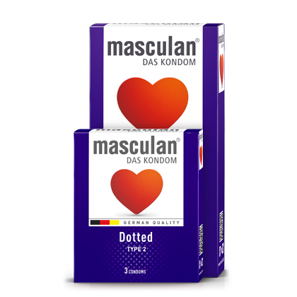 masculan® Dotted
